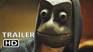<b>I SEE YOU</b> Official Trailer (2019) Horror, Thriller Movie - YouTube