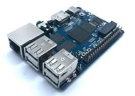 The $38 <b>Banana Pi</b> BPI-M4 SBC with 4K Support and PoE