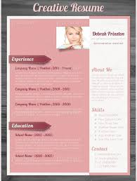 Creative Resume Template – 81+ Free Samples, Examples, Format ... Administrative Assistant Resume Template. Creative Resume0