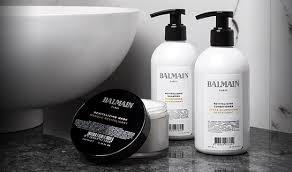 Женская коллекция <b>Balmain</b> Paris <b>Hair</b> Couture - купить в ...