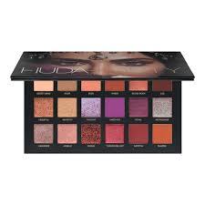 Buy <b>Huda Beauty Desert Dusk</b> Eyeshadow Palette | Sephora Australia
