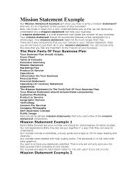 mission statement examples fedinvestonline personal mission statement examples mission statement