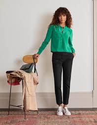 Women's Trousers | Boden UK