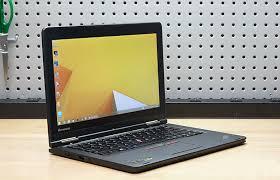 """Обзор <b>ультрабука Lenovo ThinkPad Yoga</b> 12: компромисс с """"весом"""""""