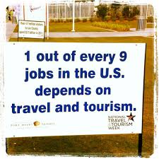 the travel tourism and hospitality industry in the united states tourism jobs in the united states
