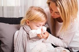 <b>Winter</b> Nosebleeds: Treatment & Prevention