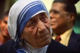Mother Teresa a Saint: A History of Her Complicated Faith   Time.com