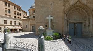 Resultado de imagen de iglesia de san martin callosa de segura
