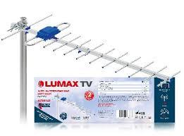 <b>LUMAX DA2215A антенна</b> эфирная, активная, цена - купить во ...