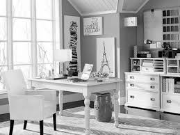funky desks adorable modern home charming office wall color ideas