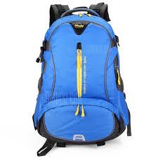 Shuaibo 9128 <b>40L Large Capacity</b> Travelling <b>Backpack</b> Climbing ...