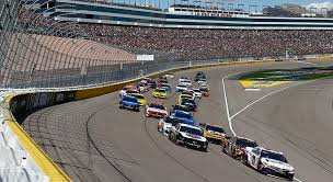 NASCAR race times, TV, results for Las Vegas-2 weekend ...