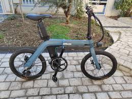 Getting started with the <b>Fiido D11 folding</b> electric bike