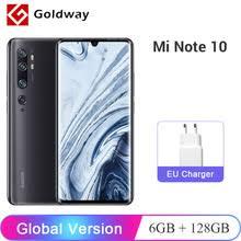 <b>Сотовый телефон Xiaomi</b> Mi Note 10, глобальная версия, 6 ГБ ...