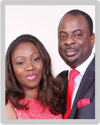 ... where he teaches people to live the spirit-Empowered life. Dr Sola Fola-Alade resides in London with his wife Abimbola & they have two sons. - SolaandBimboFola-Alade2