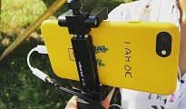 Обзор <b>радиосистемы</b> для смартфона <b>Comica CVM</b>-WS50