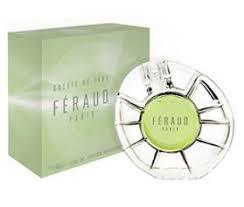 Купить духи Louis <b>Feraud Soleil de</b> Jade по наилучшей цене в ...