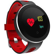 <b>Q8Pro Bluetooth Smart</b> Watch Heart Rate Blood Pressure Fitness ...