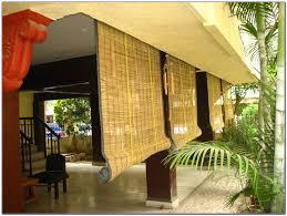 bamboo patio blinds x nice bamboo patio blinds home decorating inspiration bamboo patio blin