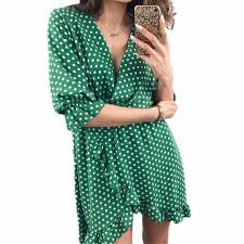 Detail Feedback Questions about <b>LOSSKY 2018 Summer Women</b> V ...