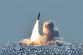 Official: US Far Behind China, Russia in Modernizing Nuclear Arsenal