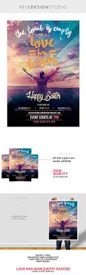 best images about church flyers party flyer love has won happy easter church flyer