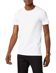 Jack and Jones Men's Basic <b>O</b>-<b>Neck Tee</b> Short Sleeve T-<b>Shirt</b> ...