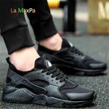 Size 35-46 <b>Summer Breathable Woman Sneakers</b> Men Sport shoes ...