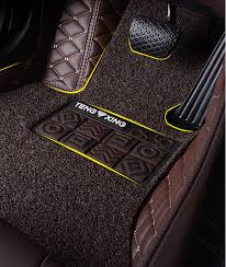 <b>3D</b>-<b>обшивка в салон</b> (с ковриками / без ковриков, разные цвета ...