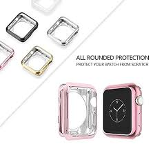 <b>LEEHUR</b> Apple Watch Case for iwatch Apple- Buy Online in ...