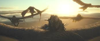 Image result for eagles from the hobbit