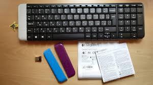 Обзор от покупателя на <b>Клавиатура Logitech Wireless Keyboard</b> ...
