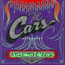 <b>Just</b> What I Needed: The <b>Cars</b> Anthology - Wikipedia