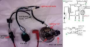 tbolt usa tech database tbolt usa llc pitbike wiring flywheel type