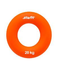 <b>Эспандер Starfit ES-403</b>-20, нагрузка до 20 кг — купить в ...