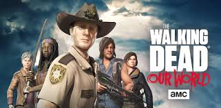 <b>The Walking Dead</b>: Our World - Apps on Google Play