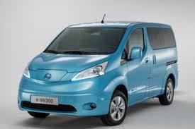 Official <b>Nissan</b> e-<b>NV200 Evalia</b> 2014 safety rating results