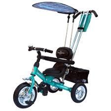 Детские <b>трехколесные велосипеды Funny</b> Jaguar — купить на ...