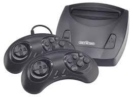 Купить <b>Игровая приставка Retro</b> Genesis 8 Bit Junior + 300 игр в ...