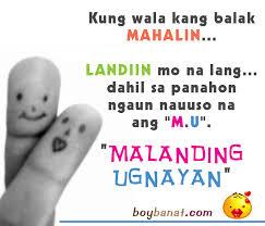 Pinoy Love Jokes and Tagalog Love Jokes - Boy Banat via Relatably.com