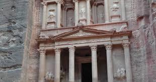 <b>Petra</b> - UNESCO World Heritage Centre