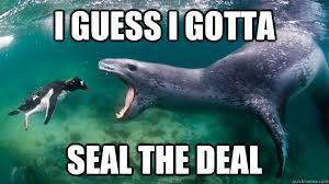 Moderately Morose Penguin memes | quickmeme via Relatably.com