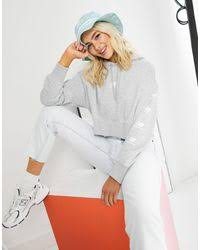 New Balance Hoodies for Women - Up to 58% off at Lyst.co.uk