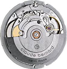 <b>Claude Bernard</b> : Swiss made watches