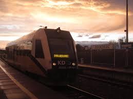 Węgliniec–Görlitz railway