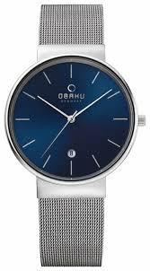 Наручные <b>часы</b> OBAKU V153GDCLMC купить по цене 4800 на ...