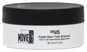 Dewal Cosmetics <b>Паста Movie</b> style <b>Paste</b> New York Avenue ...