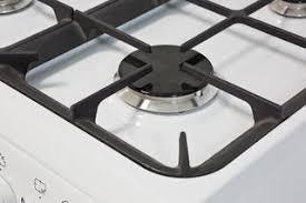 Купить Газовая плита <b>De Luxe 506040.01Г</b> (КР) <b>ЧР</b> белый по ...