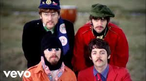 <b>The Beatles</b> - Strawberry Fields Forever