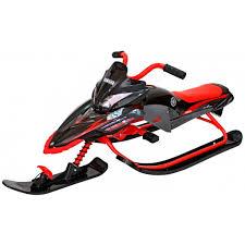 <b>Yamaha Apex Snow</b> Bike - <b>снегокат</b> titanium черный/красный ...